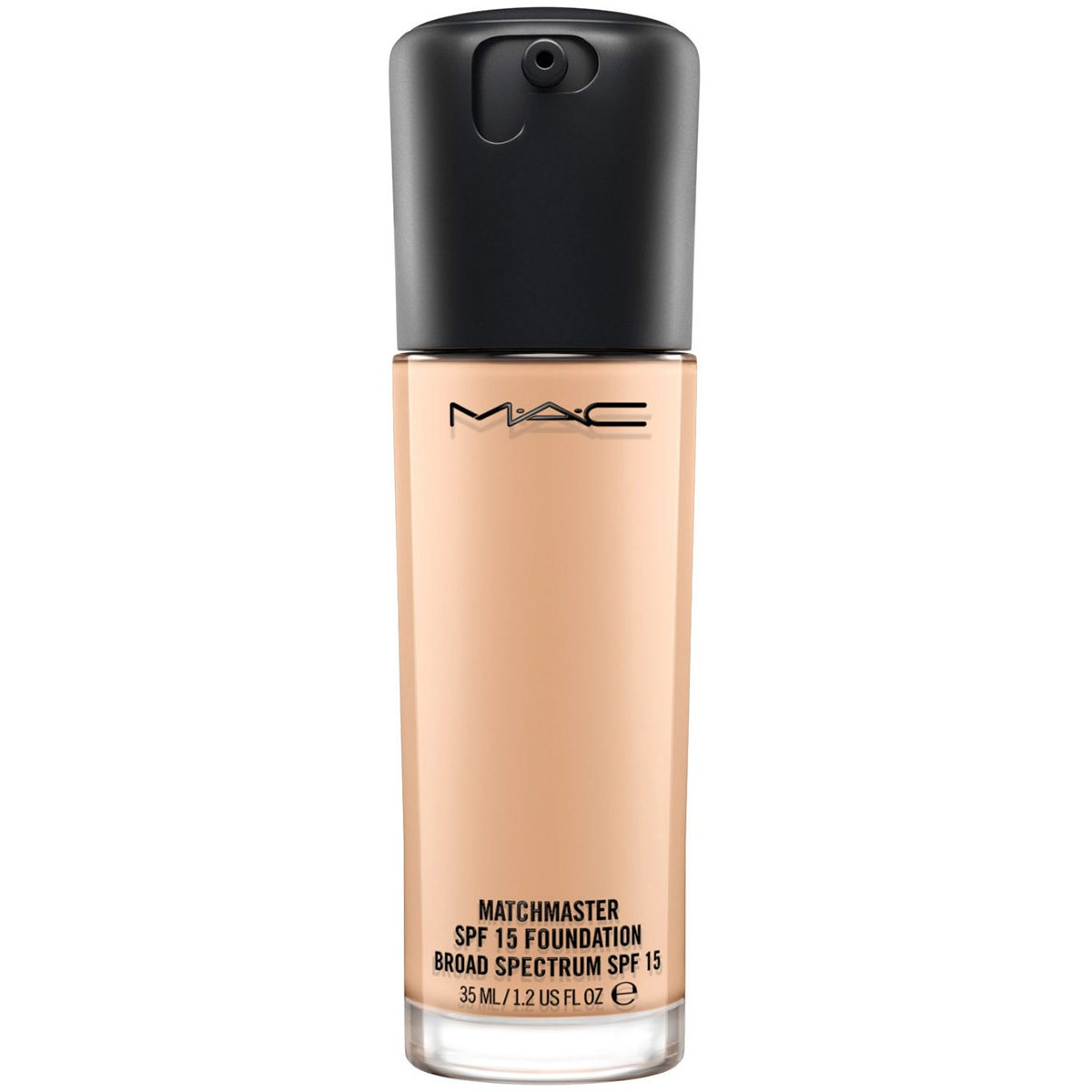 MAC Cosmetics Matchmaster SPF 15 Foundation