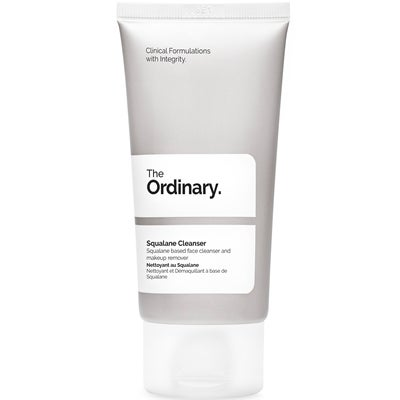 The Ordinary. The Ordinary Squalane Cleanser