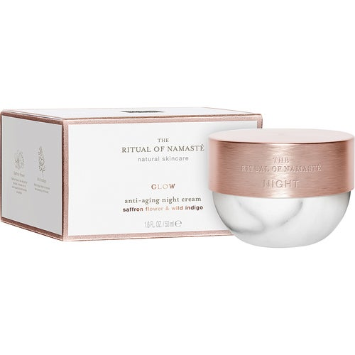 Rituals... The Ritual of Namasté Anti-Aging Night Cream