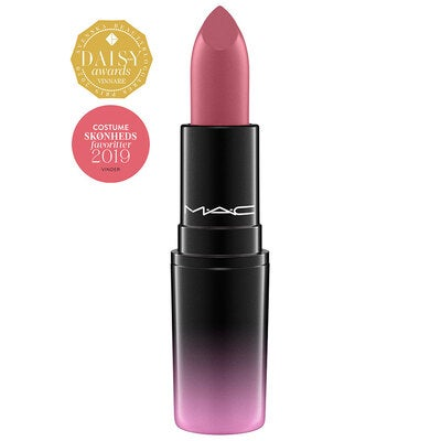MAC Cosmetics Love Me Lipstick