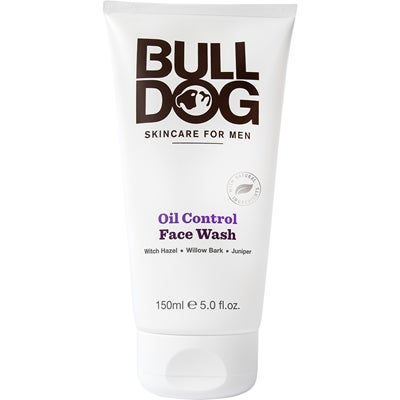 Bulldog Oil Control Face Wash