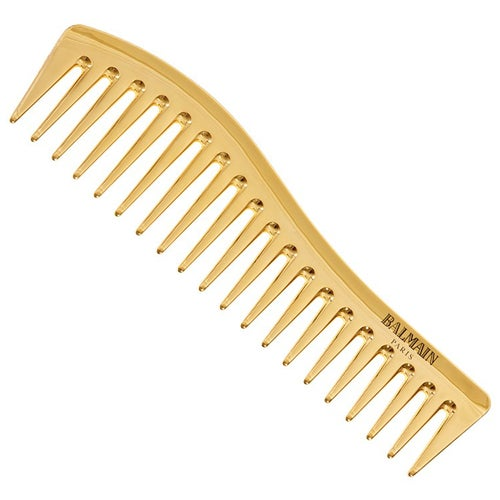 Balmain Hair Couture Golden Styling Comb