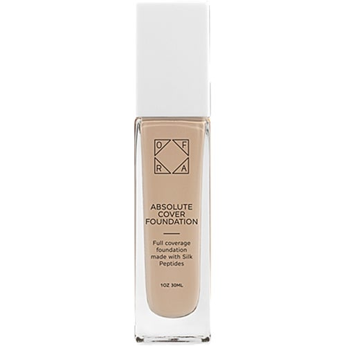OFRA Cosmetics Absolute Cover Silk Foundation