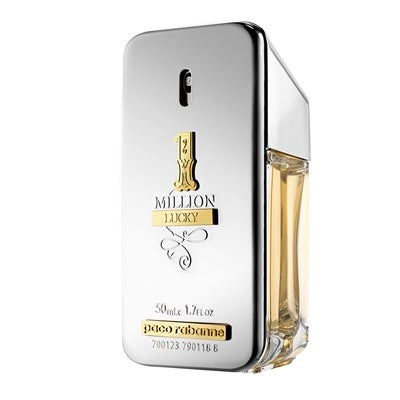Paco Rabanne 1 Million Lucky EdT