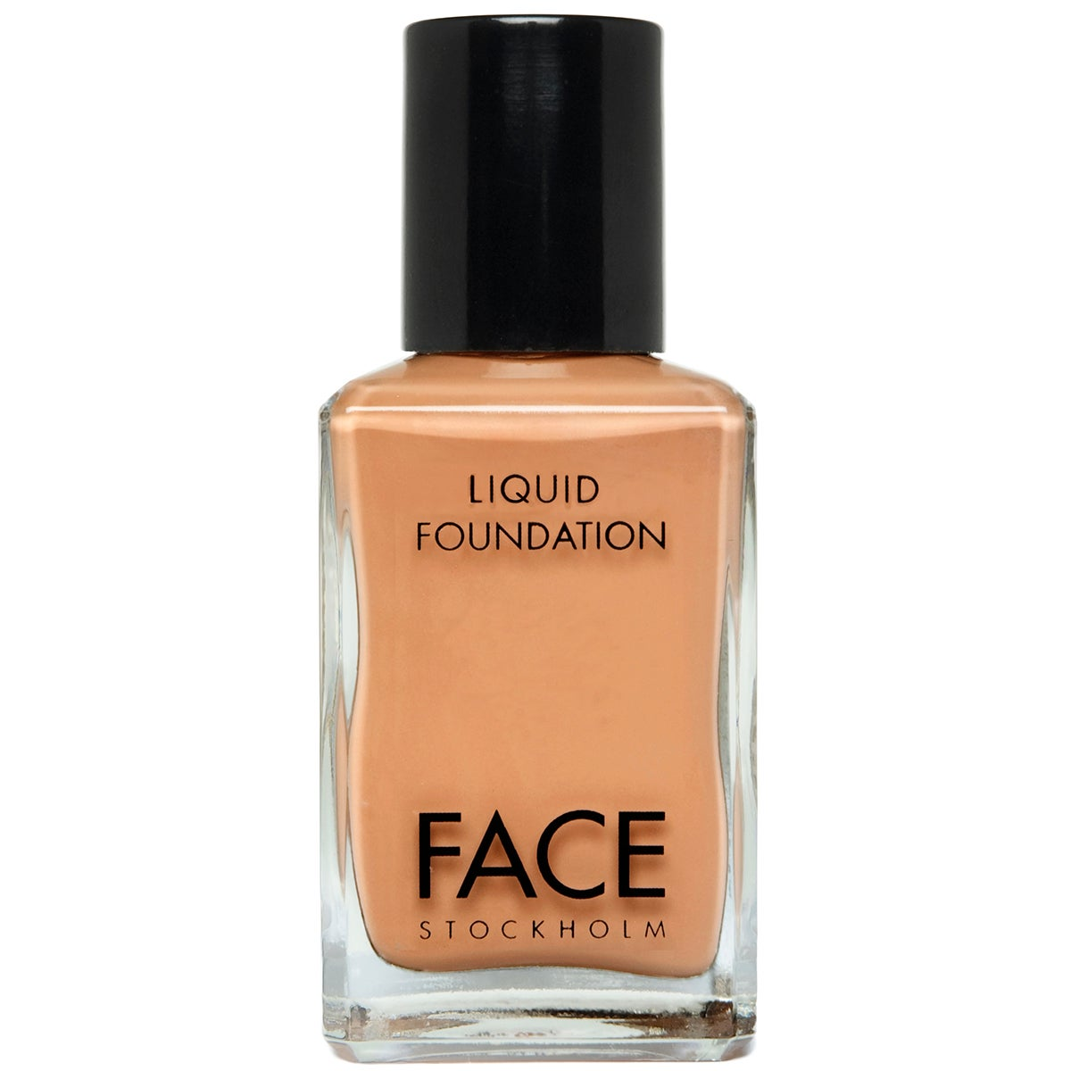 FACE Stockholm Liquid Foundation
