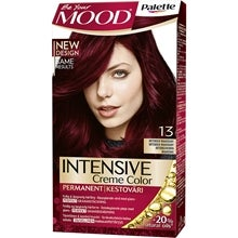 MOOD Mood Haircolor 13 Intensiv Mahogny