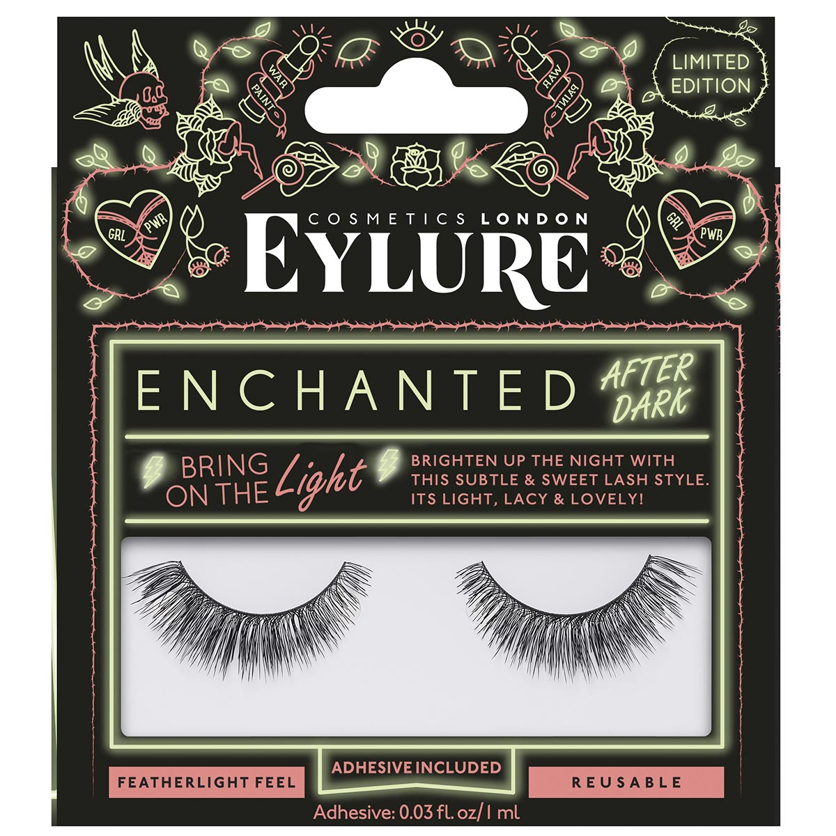 Eylure Enchanted After Dark