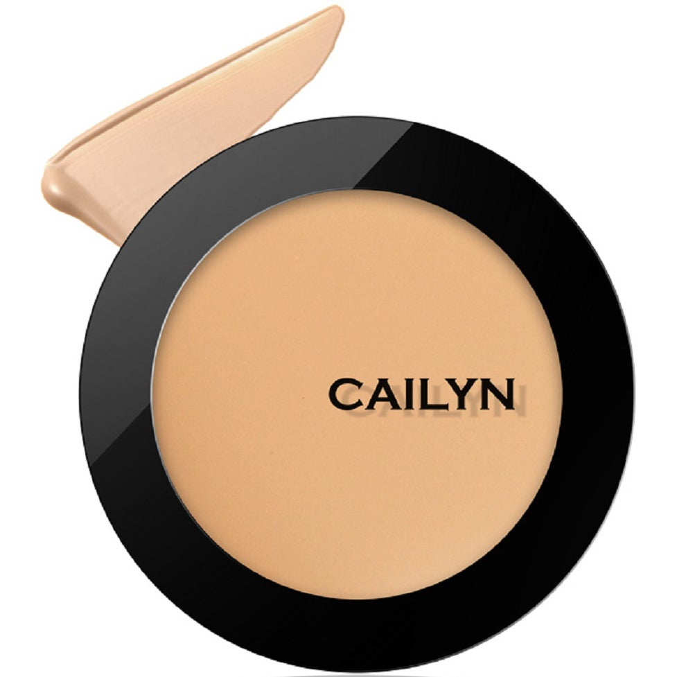 Cailyn Cosmetics Cailyn Super HD Pro Coverage Foundation