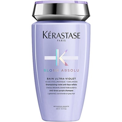 Kérastase Blond Absolu Bain Ultra-Violet Anti-Brass Purple Shampoo