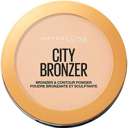 Maybelline New York City Bronze