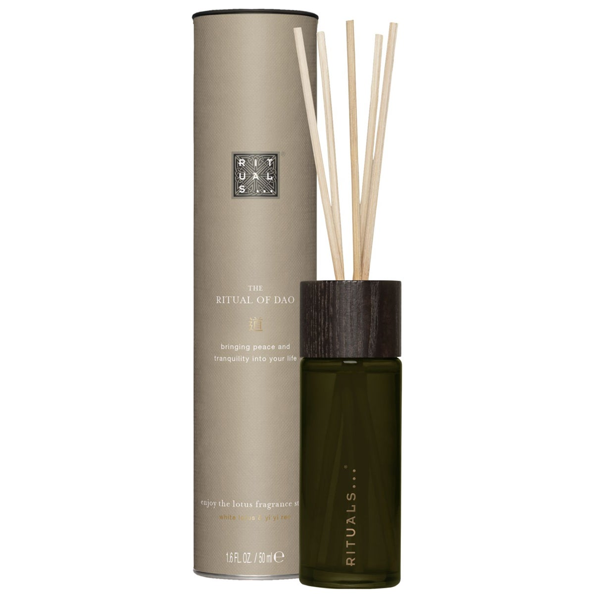 Rituals... Rituals The Ritual of Dao Mini Fragrance Sticks