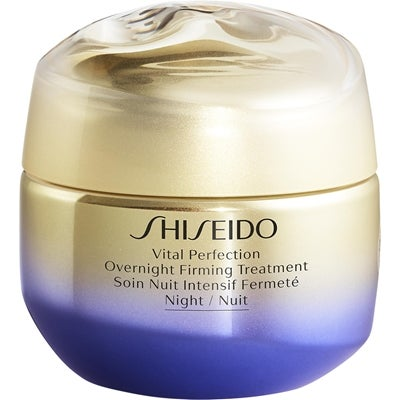 Shiseido Vital Perfection Overnight Firming Treatment