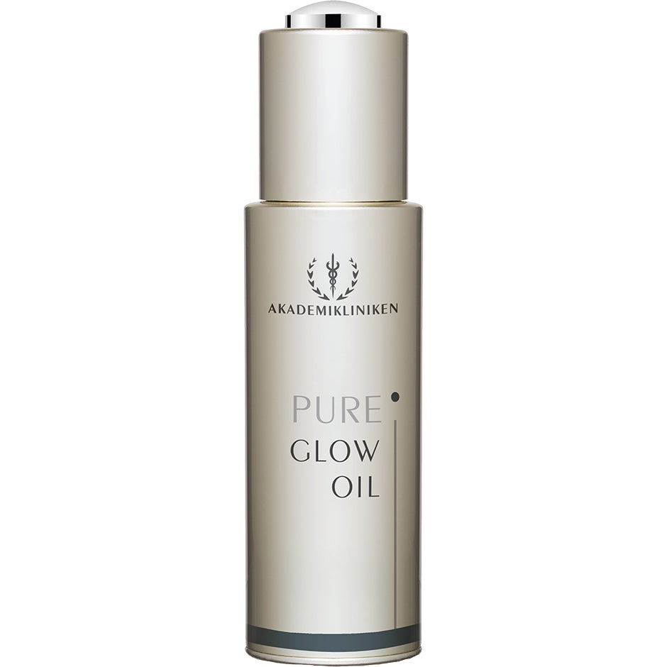 Bilde av Akademikliniken Pure Glow Oil, 30 Ml Akademikliniken Skincare Serum & Olje