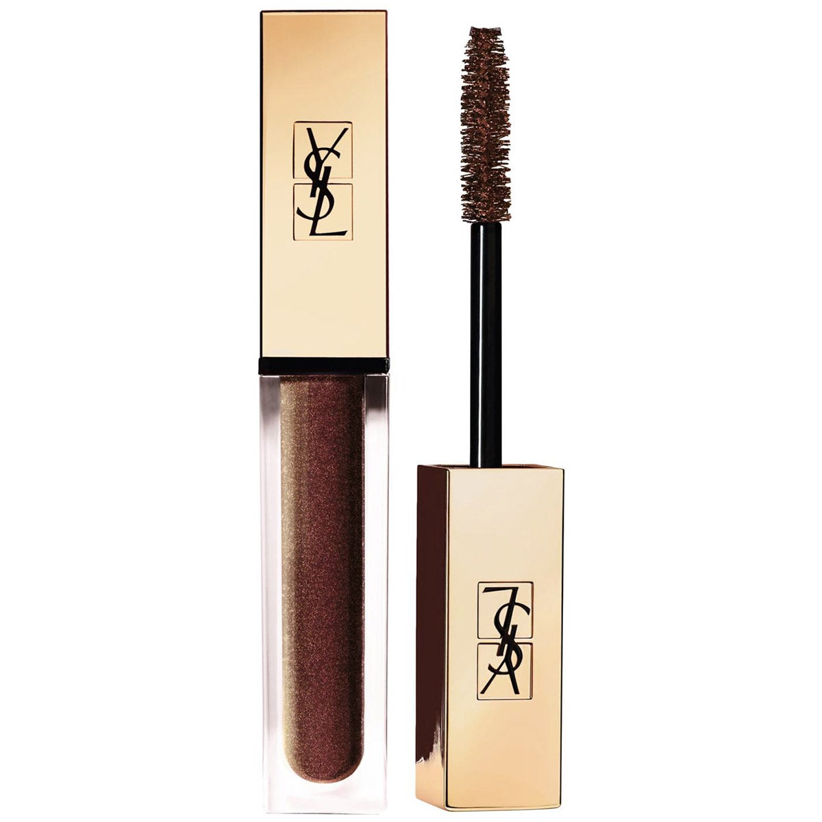 Yves Saint Laurent Mascara Vinyl Couture N°4 I'm The Illusion