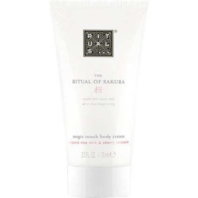 Rituals... The Ritual of Sakura Body Cream