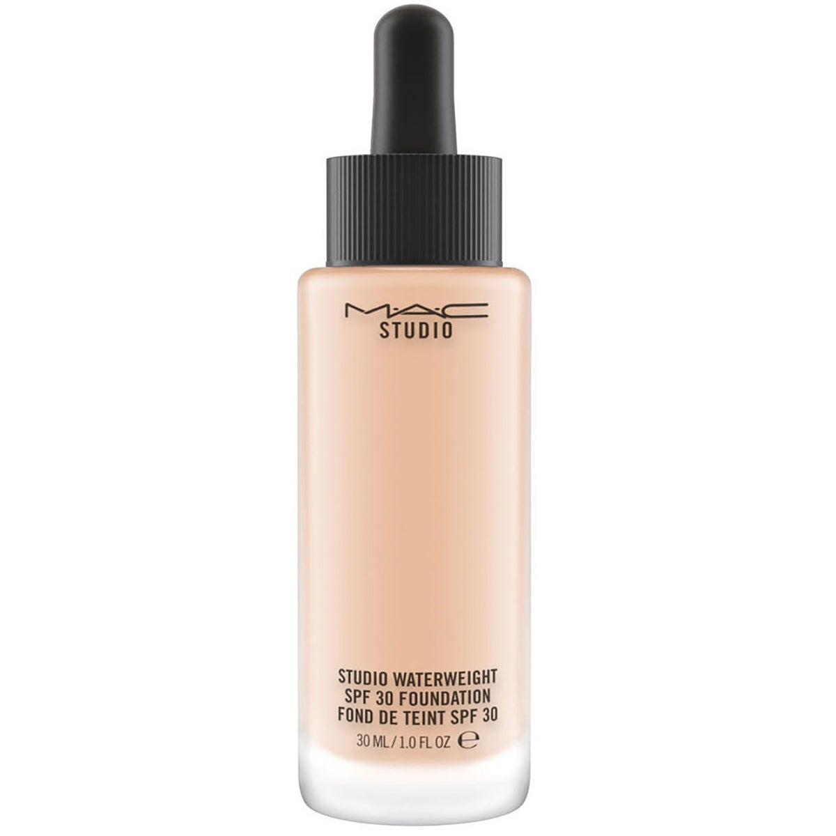 MAC Cosmetics Studio Waterweight SPF 30 Foundation