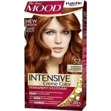 MOOD Mood Haircolor 32 Intensiv Koppar