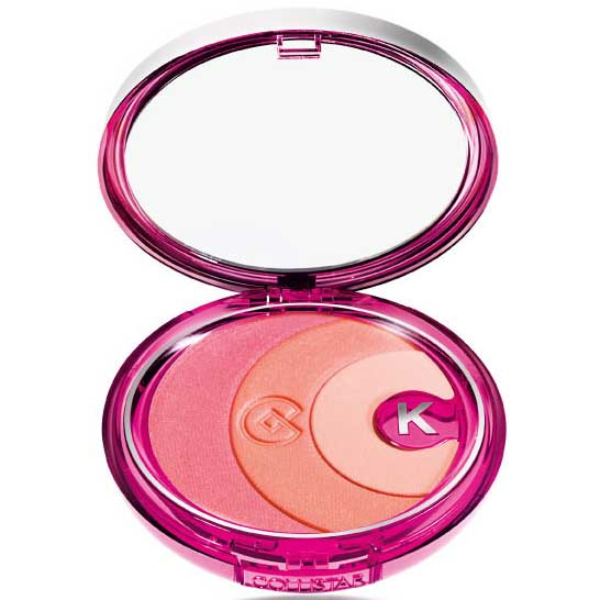 Collistar Transparency Multi Blush Eyeshadows