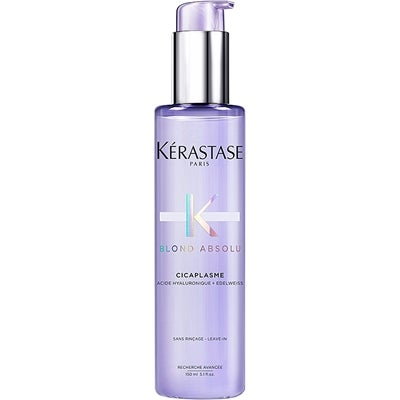 Kérastase Blond Absolu Cicaplasme Leave-In Treatment