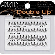 Ardell Double Up Individuals Knot-Free Combo
