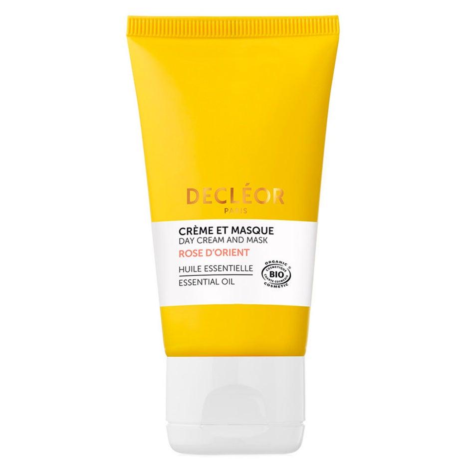 Harmonie Calm Organic Soothing Comfort Cream & Mask 2 in 1, 50 ml Decléor Ansiktsmaske