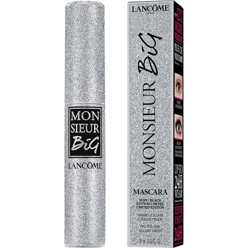 Lancôme Mr Big Christmas Edition 19