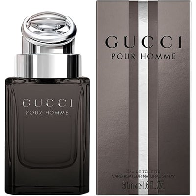 Gucci Gucci by Gucci Pour Homme