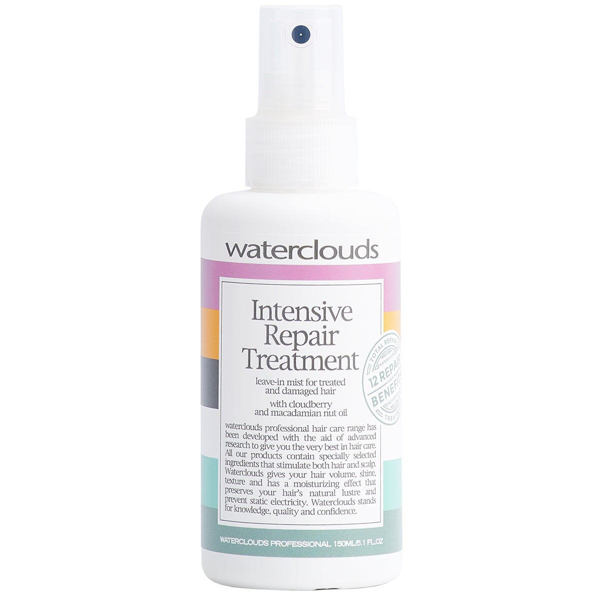 Waterclouds Intensive Repair Treatment