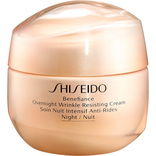 Shiseido Benefiance Neura On wrinkle resisting cream