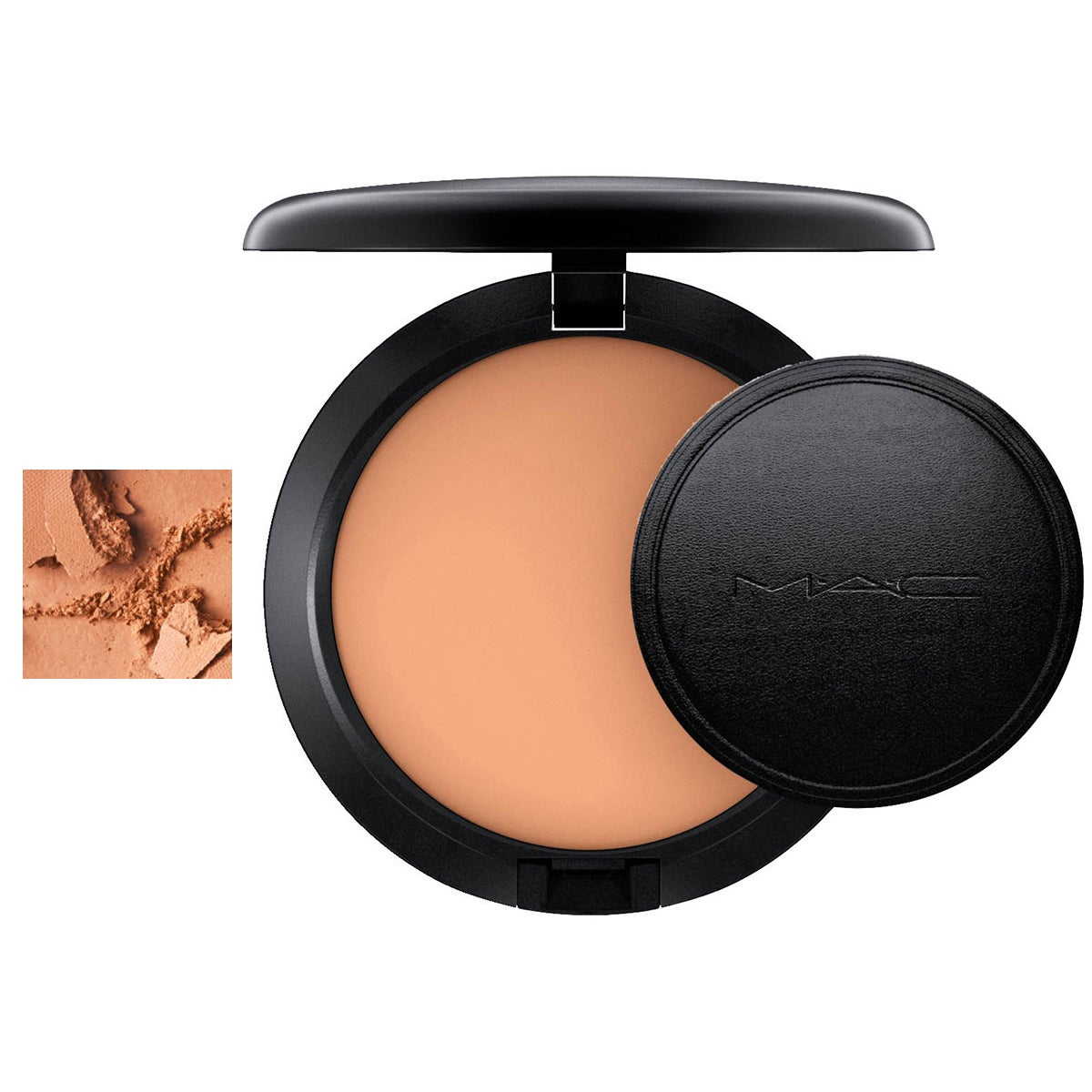 MAC Cosmetics Next To Nothing Face Powder/ Pressed