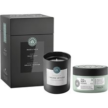 Maria Nila Soft Masque and Candle Kit