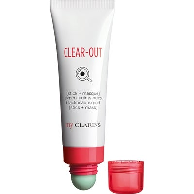 My Clarins My Clarins Clear-Out Stick+Mask Blackhead Expert