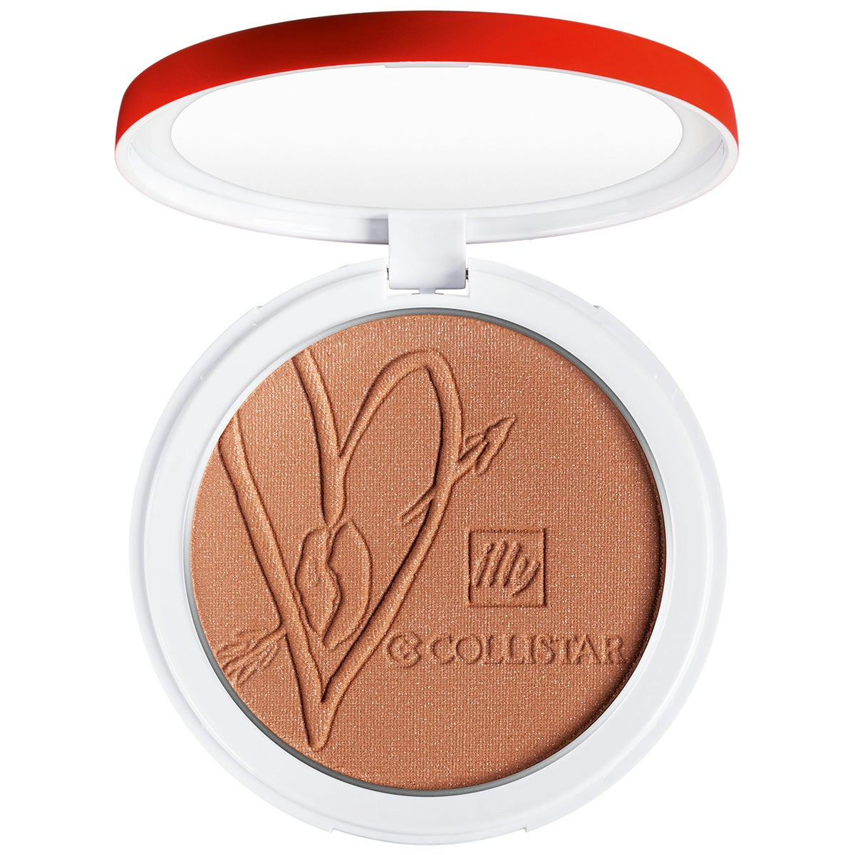 Collistar Sculpting Effect Bronzing Powder