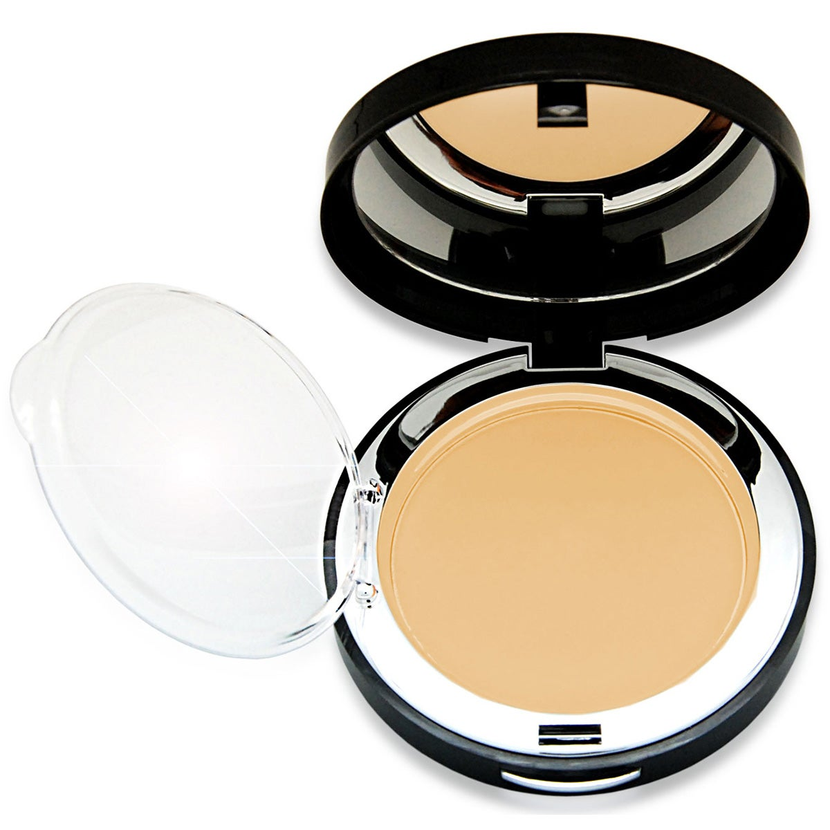 Cailyn Cosmetics Cailyn Deluxe Mineral Foundation