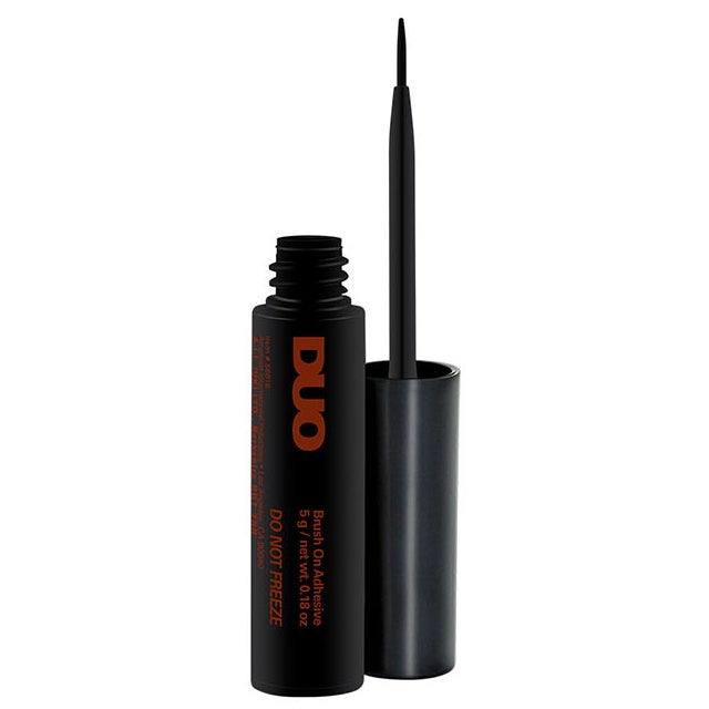 MAC Cosmetics Duo Brush On Striplash Adhesive Latex Free, Dark
