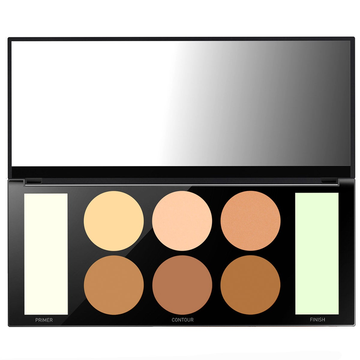 Cailyn Cosmetics Cailyn Face Modeling Contour Palette Cream