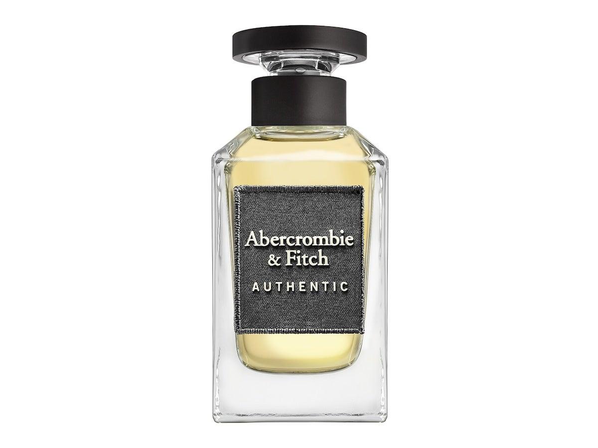 Bilde av Authentic Men, 100 Ml Abercrombie & Fitch Herrduft
