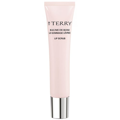 By Terry Baume de Rose Le Gommage Levres Lip Scrub