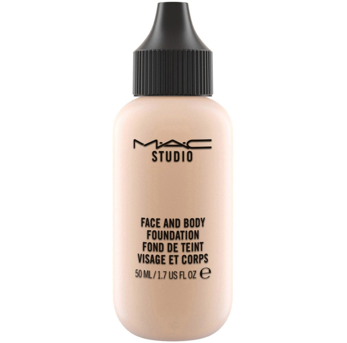 MAC Cosmetics Studio Face And Body Foundation 50 ml