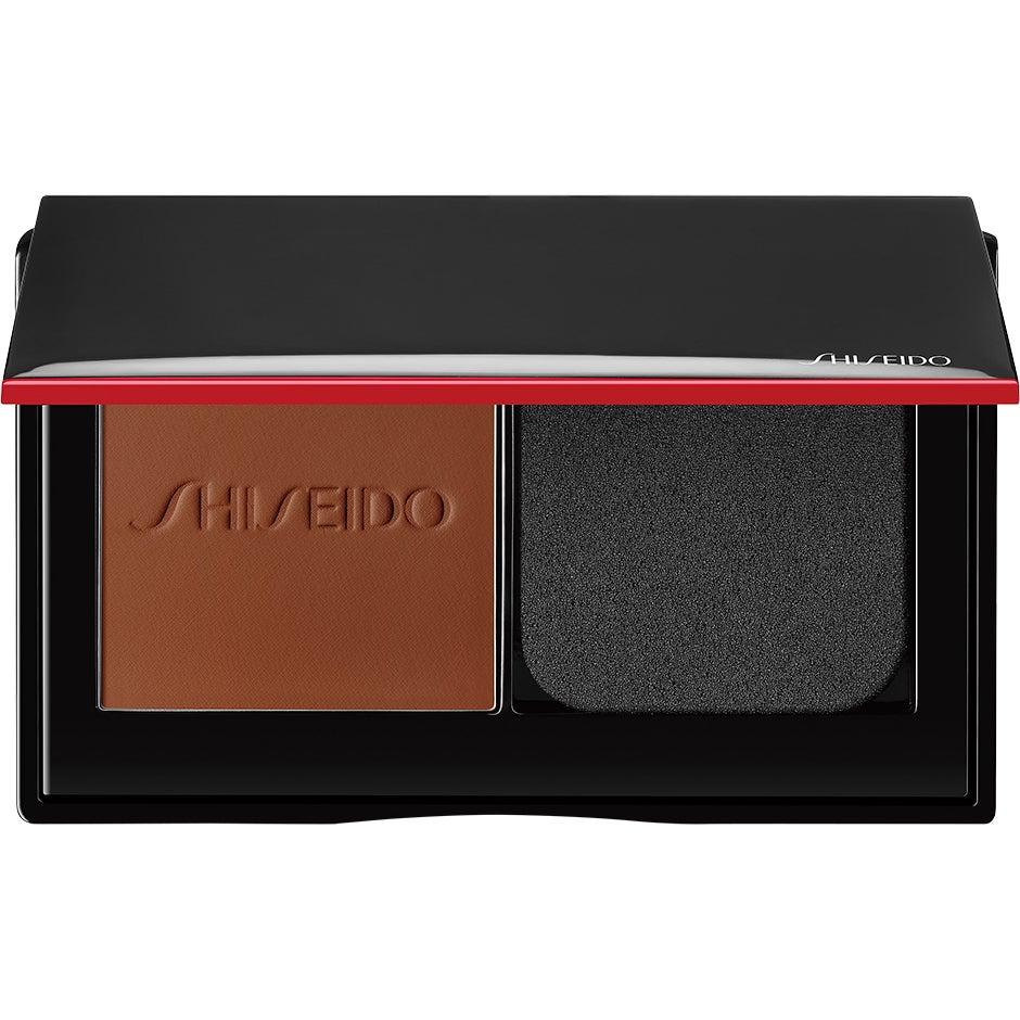 SS Powder Foundation Shiseido Foundation