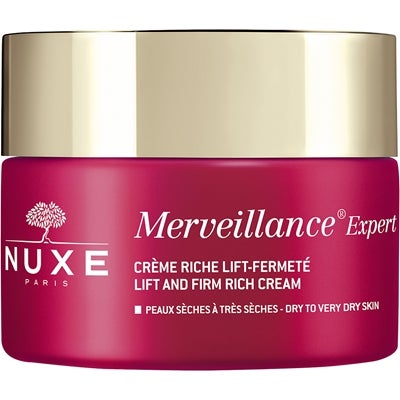 Nuxe NUXE Merveillance Expert Lift and Firm Rich Cream for Dry/Very Dry Skin