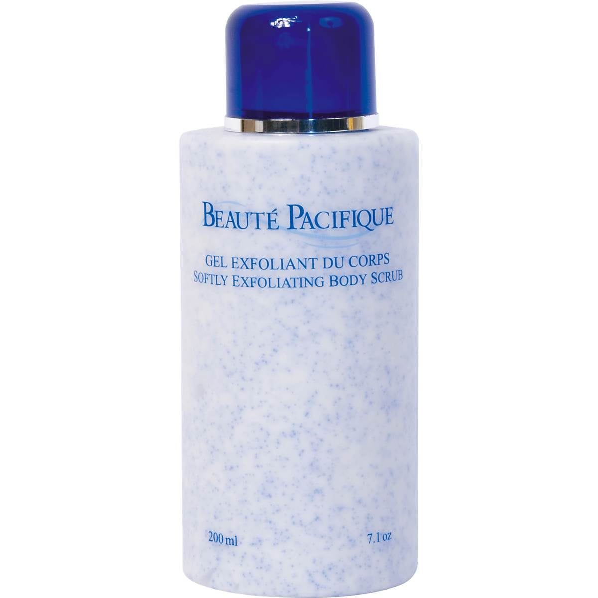 Beauté Pacifique Softly Exfoliating Body Scrub
