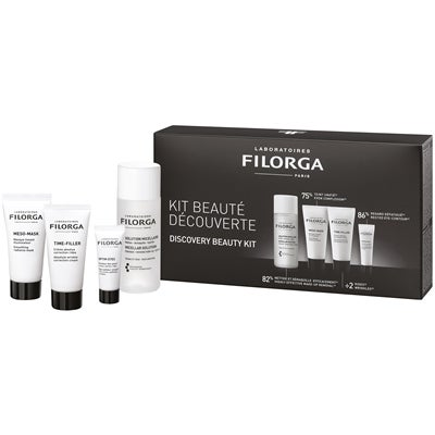 Filorga Laboratoires Paris Discovery Kit