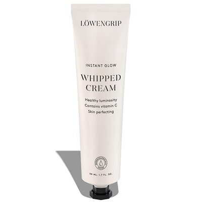 Löwengrip Instant Glow Whipped Cream