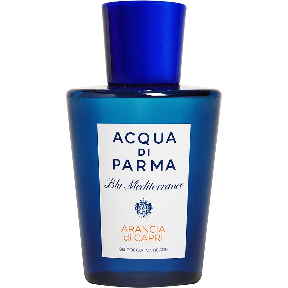Bilde av Acqua Di Parma Arancia Shower Gel, 200 Ml Acqua Di Parma Dusj & Bad For Menn