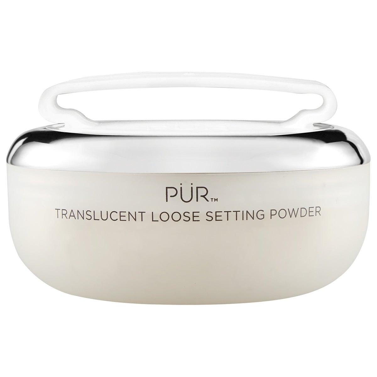PÜR Pür Translucent Loose Powder