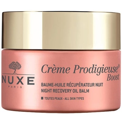 Nuxe NUXE Créme Prodigieuse Boost Night Recovery Oil Balm