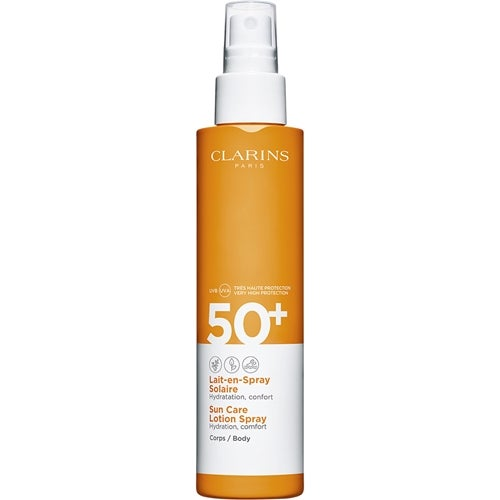 Clarins Sun Care Lotion Spray