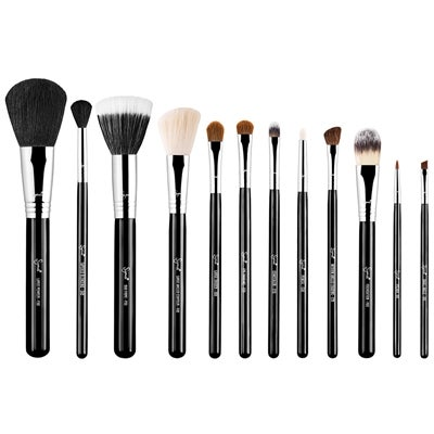 Sigma Beauty Sigma Essential Kit Professional Brush Collection