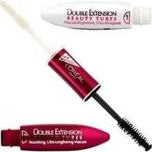 L'Oréal Paris Double Extension Beauty Tubes